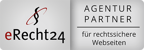 Agentur Partner eRecht24